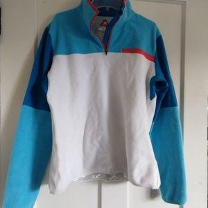 Columbia Omni-heat fleece pullover